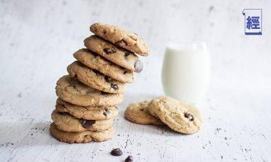 餅乾係Biscuit定係Cookie?英、美式英語大不同!用邊款較容易討人歡心?|Ken Ng
