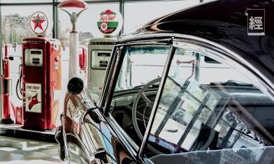 特朗普貼文稱與沙俄溝通 原油價格回升25% 「三桶油」仍挫最高4%