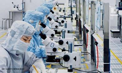 5G換機潮來臨 舜宇3月手機鏡頭出貨量按年增長逾3成 股價有望向上突破 經一股添樂
