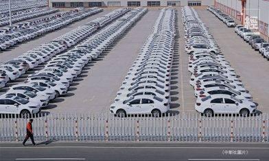 兩會|5隻汽車股買賣攻略 東風、廣汽可博 敏實現價吸引上望升2成