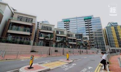 白石角好唔好?成交急增 呎價低至10,000元 特色單位多 交通成最大弊病