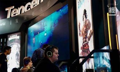 騰訊年內再創高位?遊戲業務亮眼按年升逾3成 遊戲業務會越來越強?|悟知