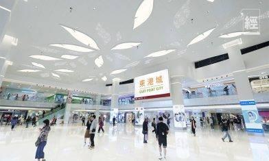 東港城「購物折」1元可換Dyson風扇、iPad 仲有低至一折限時限量優惠!