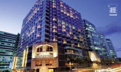 朗廷酒店毛利大跌110%盈轉虧 宣布暫停派息 股價應聲下跌一成