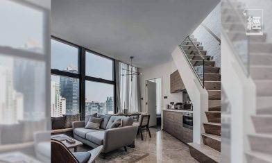 租樓一闊三大?Serviced Apartment服務式住宅平均呎租最低僅40元 短租一個月亦可