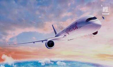 醫護福利!卡塔爾航空送十萬張機票致全球醫護 今起至下週二接受登記