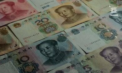 港版國安法|離岸人民幣匯價曾破7.19關口 中間價創新低 反映中國不接受美國壓力?