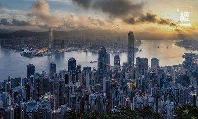 國安法通過會影響香港樓價嗎?從資金流向分析樓市|1%Anthony