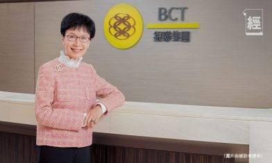 港人懶理強積金 BCT劉嘉時致力提升關注度