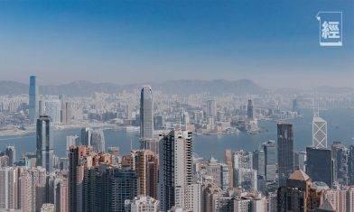 香港低息環境持續 買得起樓 惟不敢入市?|布少明