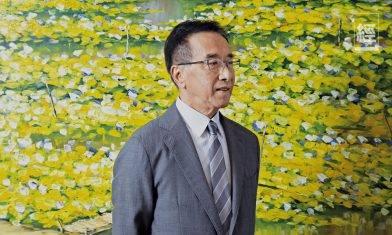 田北俊認為外資仍對香港有信心 美國對中、港制裁有限:商界根本不抗拒《國安法》