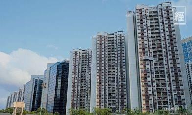 太古城、美孚新邨呎價齊創新高 地鐵站上蓋物業繼續強勢 萊坊:料樓價調整約5%