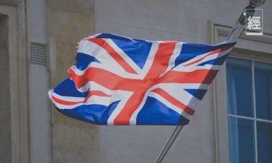 約翰遜撰文致對生活感到恐懼的港人 承諾會對持BNO港人負責任 斥中國屢次對英國作出虛假指控