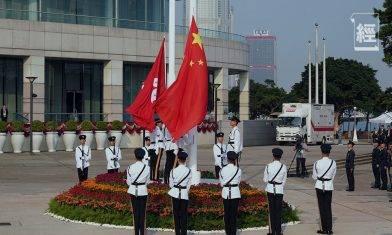 蓬佩奧與楊潔篪會面談及港版國安法 楊:純屬中國內政,反對美國干預