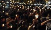 六四燭光晚會30年來首被禁 支聯會籲市民「遍地開花」於網上集會