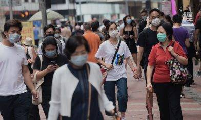 疫戰揭示「健康不平等」下弱勢更受影響 鍾一諾博士:講求公義的社會須著力解決|2047香港說明書