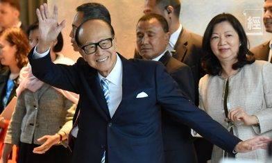 李嘉誠工作順序7部曲 勿強求升職 步步小心才可成為香港首富!|張慧敏Son姐