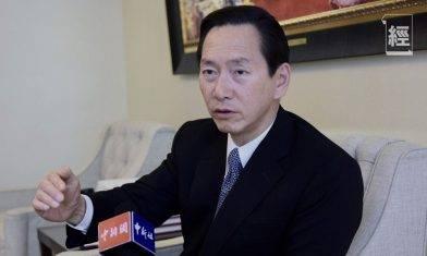 港區國安法 陳智思被外資銀行取消戶口 稱其他官員同受影響