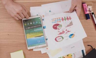 中小企金融服務不足 五大技術問題|吳漢銘
