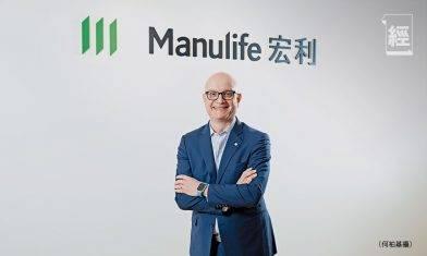 宏利戴明鈞 虛擬化保險銷售流程