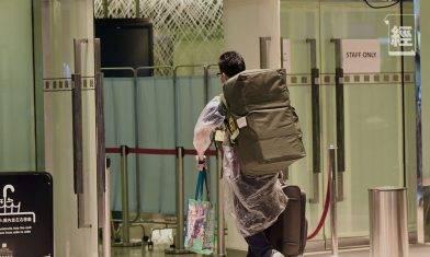 新冠肺炎檢疫酒店 政府公佈25間檢疫酒店名單 高風險地區旅客需入住酒店強制檢疫