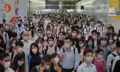新冠肺炎病徵|四成患者無病徵?咳嗽、發燒、腹瀉以外 仲會出疹、腳趾變色?與流感有咩分別?潛伏期會否現病徵?