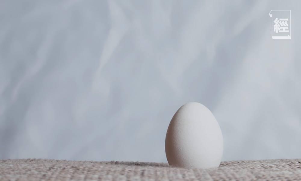 古有哥倫布豎雞蛋 今有創業家改變世界