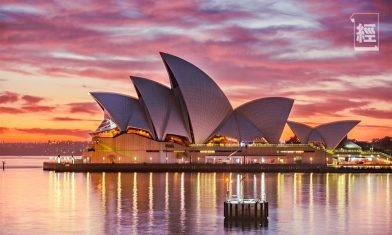 澳洲回應《港區國安法》 宣布延長學生及臨時工作簽證居留期至5年 暫停與港引渡協議