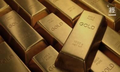 中美貨幣戰唯一收惠者 中國印度不問價狂搶黃金 金價「今天高位是明天低位」!