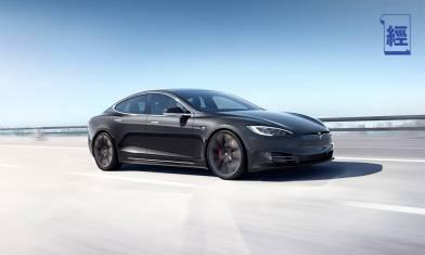 【Tesla業績】純利按年升逾5倍勝預期 將被納入標普500指數 股價即將再度挑戰歷史高位