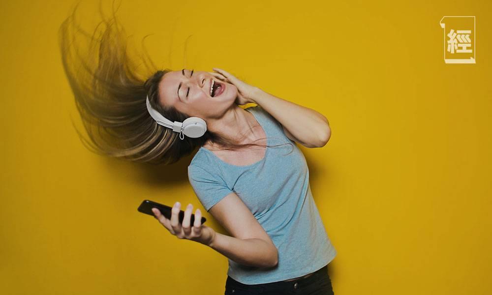 聽音樂能緩解壞情緒?外國研究 指疫情反令輕快歌曲更受歡迎