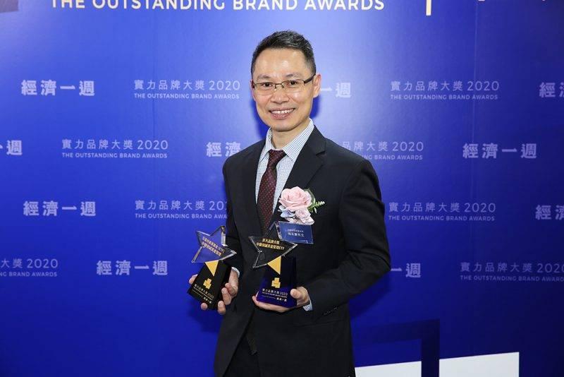 實力品牌大奬2020|中銀保誠資產管理ETF