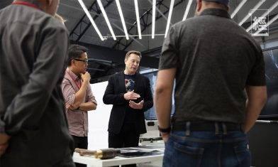 員工可否主動要求加薪?私人助理服務Elon Musk 12年 要求加薪卻被迫放假 原因係⋯⋯|張慧敏Son姐