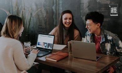 已年過半百 職場上如何和年輕同事建立關係?|張慧敏Son姐
