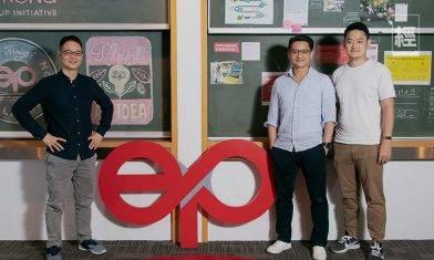 【貿發局創業日2020】Explorium與初創企業打造獨特Start-up生態