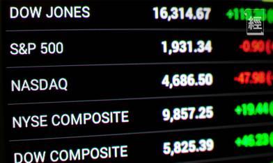 美股ETF推介 美股新手必讀 三大指數投資入門 交易時間杠桿倍數要小心