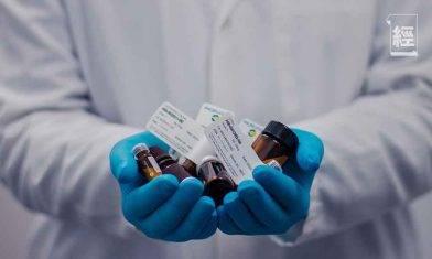 疫情鞏固平安好醫生地位 疫後阿里健康銷售大增兩倍 醫療股候低吸納博倍升