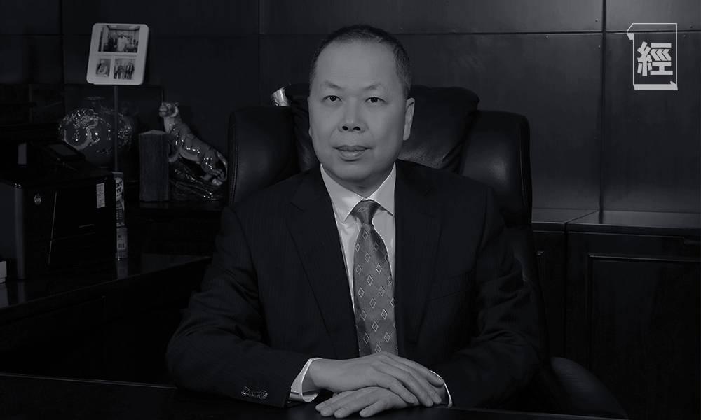 中鐵建董事長陳奮健墮樓亡 正值國資委反貪腐巡視期間 官方稱因「個人原因」墮樓