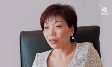 香港女首富朱李月華創辦金利豐 立足中環承銷低價股上市轟動市場 最初只是專做街坊生意的鴨脷洲證券行?