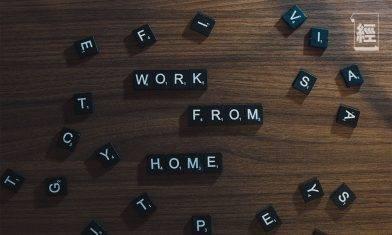 員工在家工作期間感染新冠肺炎 勞工保險是否賠償?|劉啟明
