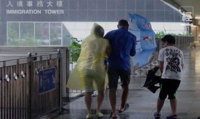 颱風季殺到!惡劣天氣導致傷亡或財物損失 解構人壽、家居保、勞保、汽車保理賠注意事項|劉啟明