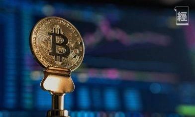 Bitcoin半個月喪升3成底因!有人正大手入市走資?
