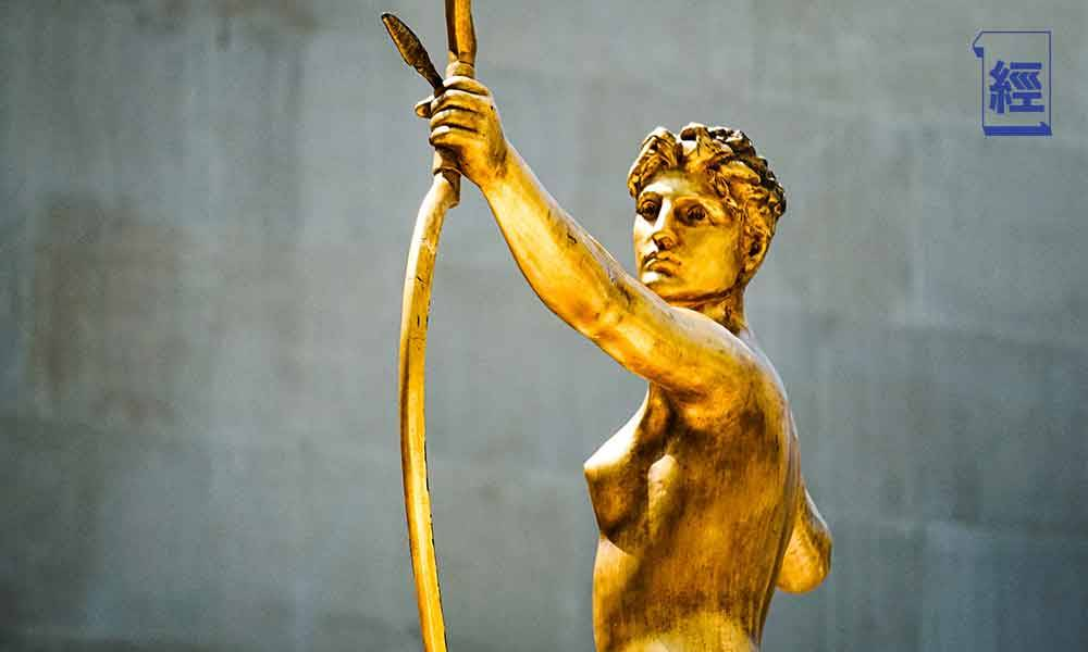 黃金再創歷史新高 零息政策使黃金立不敗之地