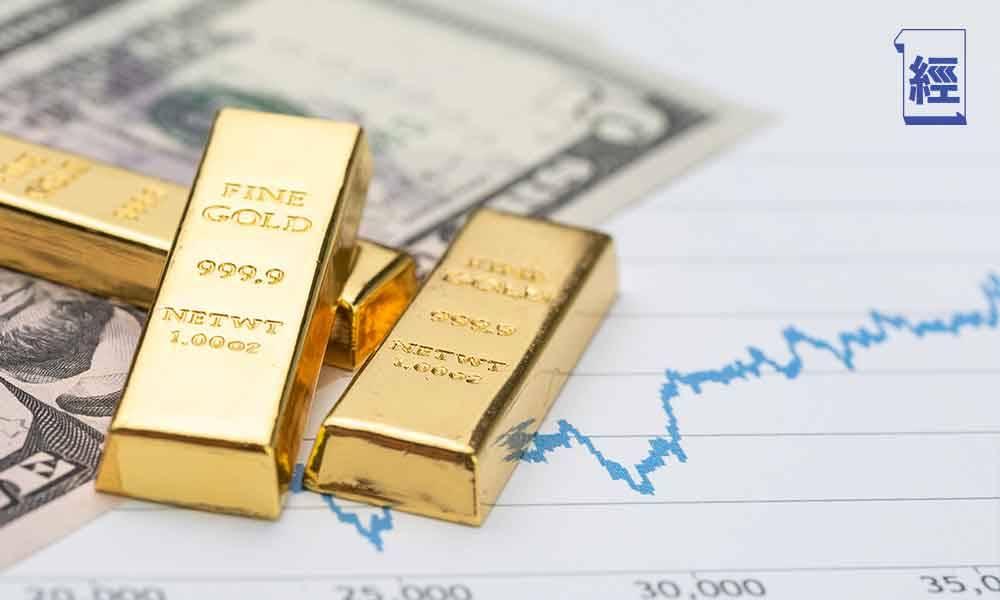 政治因素令美元弱勢?黃金暴上暴落因通脹預期不斷改變? 拆解美元弱勢、黃金破頂之謎