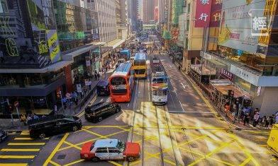 香港物價、樓價、工時為全球第一 網民:畢業出嚟做嘢 等於人生玩完