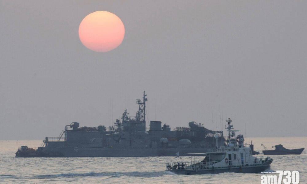 【疑為防疫開殺戒】南韓漁業員循水路投奔 遭北韓士兵槍殺燒屍