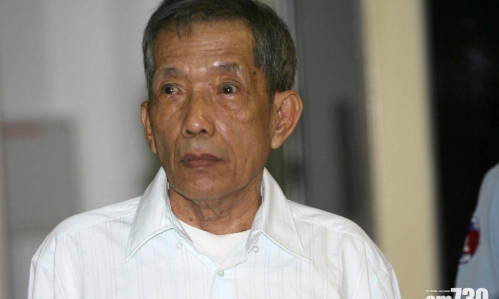 【殺人魔】虐殺1.6萬人  赤柬獄長康克由逝世