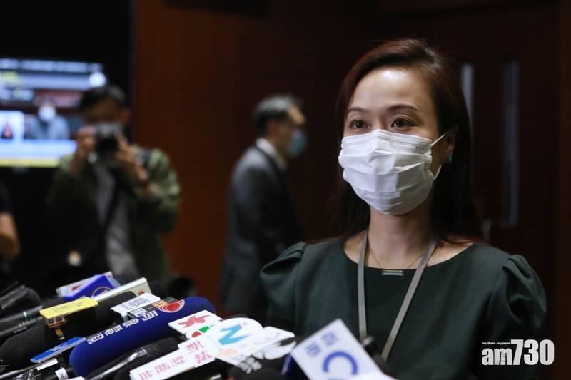 【全民檢測】陳凱欣:即使找到一名隱形病人亦值得