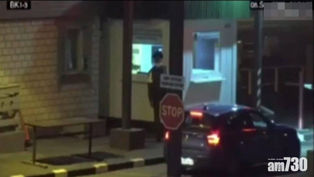 白俄科列斯尼科娃據報撕毀護照拒被逐遭扣押