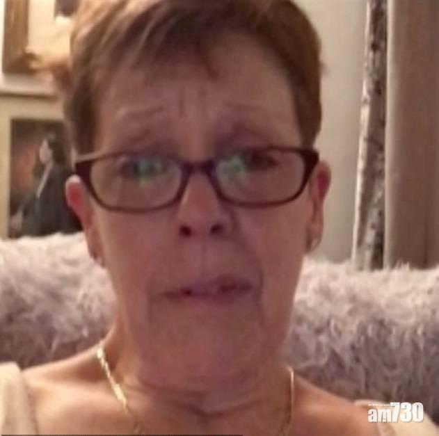 【新冠肺炎】遭失控女吐口水施襲 英救護員淚控:自覺被染污兼洩氣